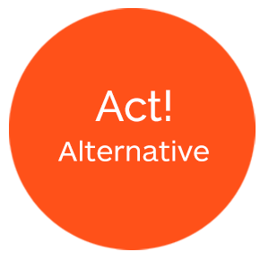 Act! CRM alternative